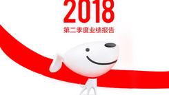 京东2018第2季度业绩报告发布 净收入创新高