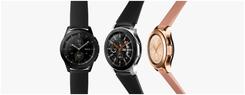 三星Galaxy Watch发布,超高颜值 7天续航