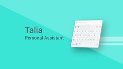 """助推中国手机出海 AI助手""""Talia""""朋友圈不可想象"""