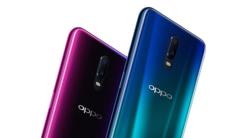 引领手机时尚趋势 多个首发集一身 OPPO R17评测