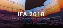 IFA2018开幕在即 哪些智能家居新品值得关注
