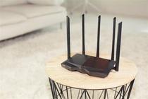 腾达穿墙路由AC7多重加密,守护WiFi上网安全