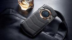 8848钛金手机M5发布 与腕表结合彰显奢华