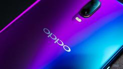 紧跟时尚 OPPO R17开创渐变设计2.0时代