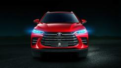 比亚迪上半年业绩报告 新能源汽车营收占34.84%