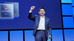 首颗7nm芯片麒麟980发布 华为Mate 20率先搭载10月到来