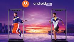 Motorola发布两款刘海屏中低端手机