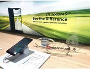 "Axon Vision加持 中兴天机Axon 9 Pro获""最佳视效""大奖"
