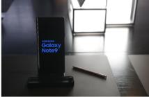 Displaymate:Galaxy Note9屏幕性能再次提升行业标准