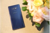 井柏然的三星Galaxy Note9:解锁年轻有态度的新势力