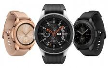 三星Galaxy Watch预售卖断货,9月14日开售