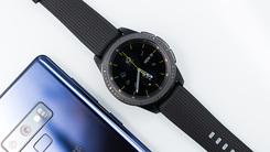 智能穿戴升级新体验 不一样的Galaxy Watch