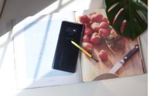 三星Galaxy Note9:三大创新优势引领行业风向标