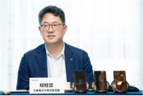 专访三星权桂贤:蓄力5G时代,Bixby推动人工智能发展