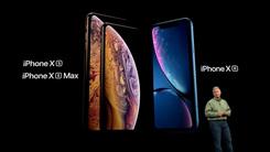 2018新款iPhone发布  支持双卡 6499元起售