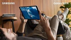 适合全家人使用 三星推出Galaxy Tab A 10.5