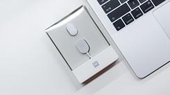 小米蓝牙耳机mini图赏:舒适质感,亲民价格