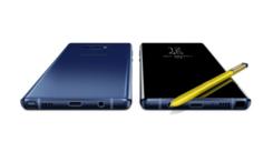 打造高端旗舰标准 三星Note9展现创新和品控的重要性