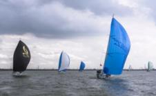2018年稻谷互联网产业园 第七届全国商学院帆船赛圆满落幕