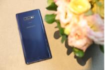 """作为安全领域的""""前辈"""" 三星Galaxy Note9更懂消费者"""