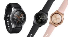全球紧销,三星Galaxy Watch国内卖断货