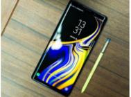 最苛刻的电池测试,Galaxy Note9给你想要的安全感