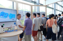 2018谷歌开发者大会开幕,知乎AI 技术力受开发者关注