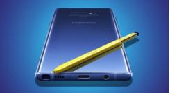三星Galaxy Note9荣登《消费者报告》智能手机榜榜首