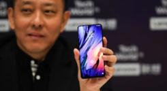 """联想滑盖全面屏手机Z5 Pro再曝光 折叠屏手机也""""蓄势待发"""""""