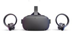 Oculus公布新VR独立一体机——Oculus Quest