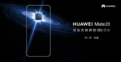 7nm麒麟980成为华为Mate20核心竞争力,自主研发芯片友商难企及