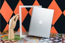窄边框,大视界!华为MateBook 13定义主流笔记本主流屏幕新标准