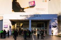 """再夺权威CES大奖!HUAWEI MateBook 13出海""""亮剑"""",实力爆红"""