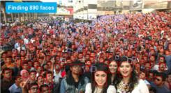 中星微AI刷新WIDER FACE人脸检测世界记录
