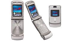 Motorola刀锋RAZR系列或以折叠屏形式复活