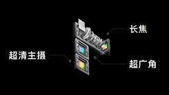 猛料不断 OPPO 10X变焦+光域指纹全面提升产品力