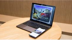 华为MateBook 13笔记本深空灰新色上市成大众焦点