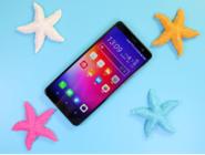 鲁大师亲证!HTC U11+实力优秀的全面屏!