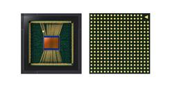 三星发布小尺寸CMOS 3T2 1/3.4英寸适用挖孔屏