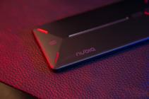 鲁大师:颜值与性能的结合体-努比亚红魔!
