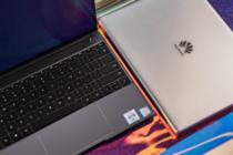 颜值与性能齐飞的华为MateBook 13笔记本深空灰新色正式开售