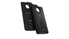 moto Z3国际版获安卓9升级 添加对5G模块支持