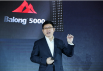 华为发布首款5G芯片,5G折叠屏手机将在MWC2019发布