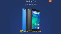 红米或在海外发布Android GO入门机Redmi Go