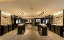 Vertu威图纬图手机专柜---中国指定专卖店