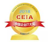 卡巴斯基荣获2018 CEIA中国企业IT大奖