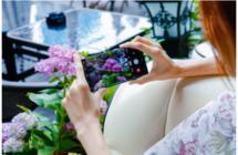 外出旅游不用带相机?一台三星Galaxy Note10+ 5G就够了