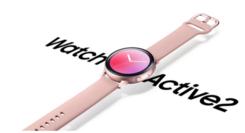 三星Galaxy Watch Active2正式预售 轻松满足用户所需