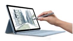 """在""""轻办公""""背后,从MateBook E看华为如何布局新时代的棋盘"""