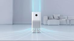 空气全面净化的Pro之选 米家空气净化器Pro H体验